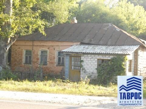 Дом в с.Гулынки Старожиловского района.