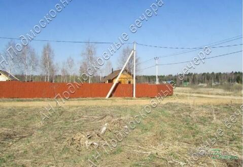 Минское ш. 35 км от МКАД, Петелино, Участок 11.8 сот.