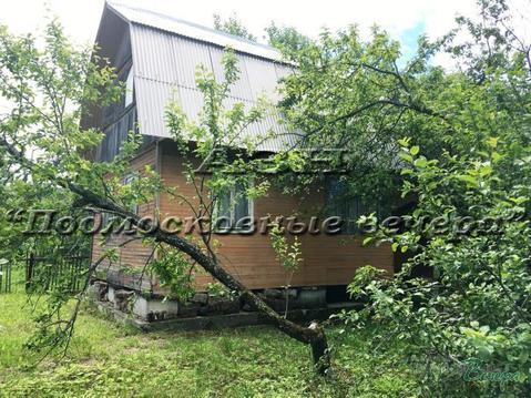 Можайское ш. 45 км от МКАД, Старый Городок, Дача 60 кв. м