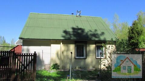 Зимний дом в Соловьёвке 99 км.от спб.