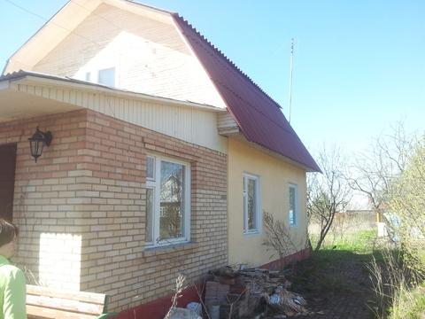 Продаётся отличный дом / коттедж / дача в деревне в Талдомском районе