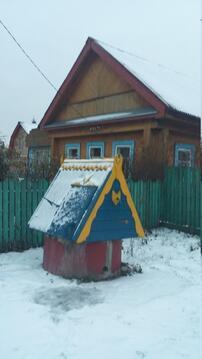 Дом в городском округе Переславль-Залесский с.Елизарово