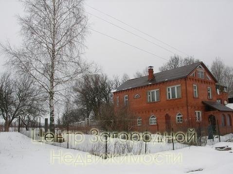 Дом, Киевское ш, 240 км от МКАД, Киров г, дом в деревне. Киевское, .