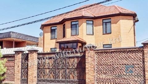 Продажа дома, Краснодар, Улица Яхонтовая