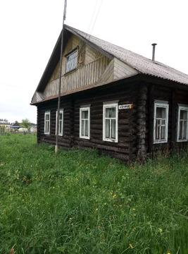 Продажа участка, Кипелово, Вологодский район
