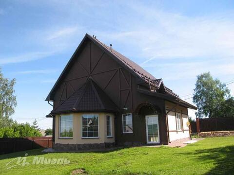 Продажа дома, Снопово, Солнечногорский район