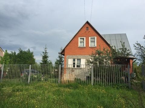 Продается дом 146 кв.м, 14 с СНТ