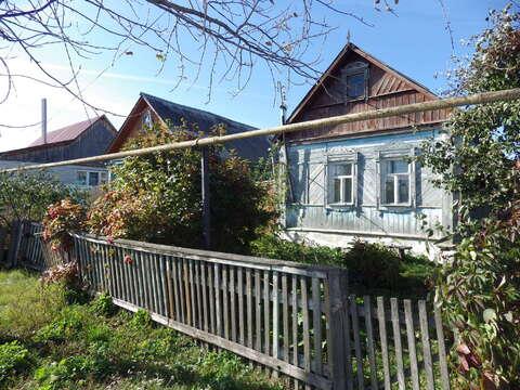 Продаётся дом в селе Доброе по улице Желябова д. 32