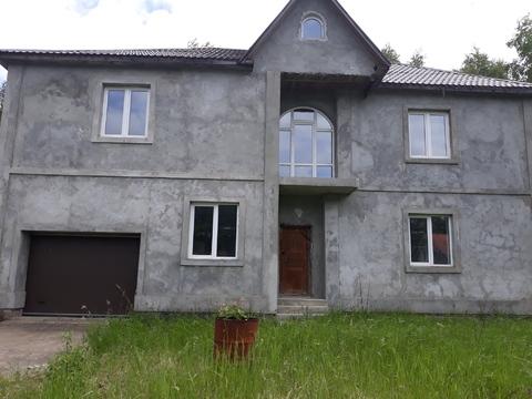 Продается дом 312 кв.м