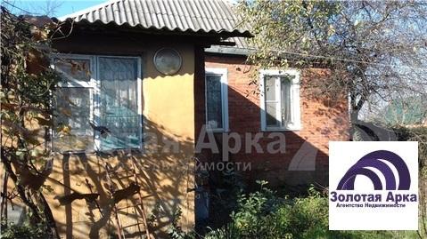 Продажа дома, Ахтырский, Абинский район, Ул. Советская