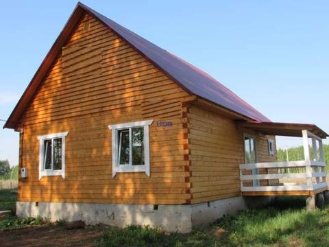 Продажа дома, Иглино, Иглинский район, Новикова ул