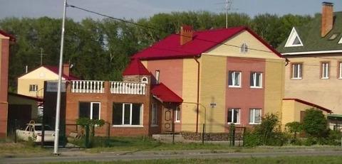 Продажа дома, Тюмень, Спасская