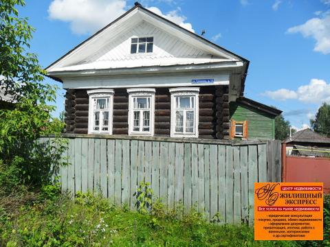 Дом р-н Сокольники