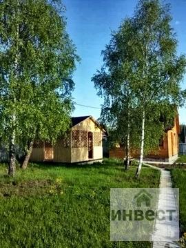Продается 2х этажная дача 60 кв.м на участке 10 соток, д. Митяево
