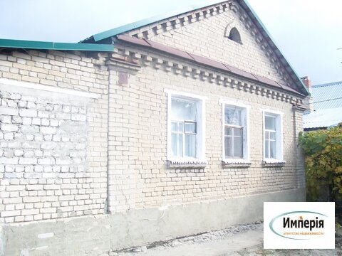 Дом на ул. Дальняя Заводской/Агафоновка
