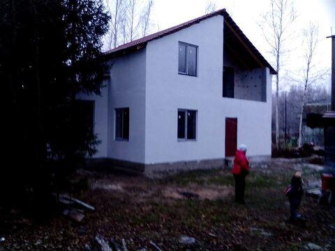 Продажа дома, Дубна, Ул Курчатова И.В.
