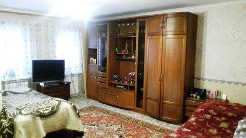 Часть жилого дома 40 кв.м