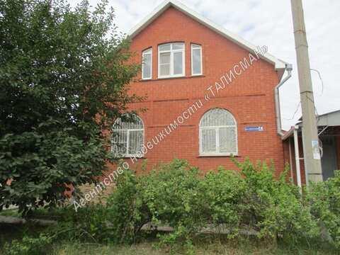 Дом 190 кв.м. в р-не Переулков