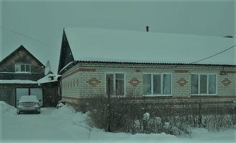 Отличная квартира в дуплексе, плюс участок в 130 км. от Перми
