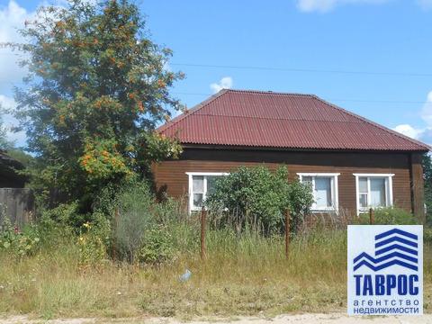 Продам дом в Шакино Клепиковский район