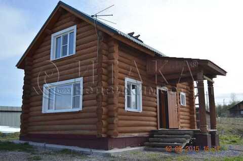 Продажа дома, Шеменичи, Подпорожский район, Дачный пер.