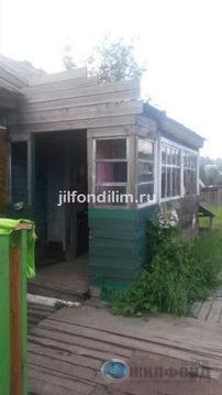 Продажа дома, Усть-Илимск, Комунальник