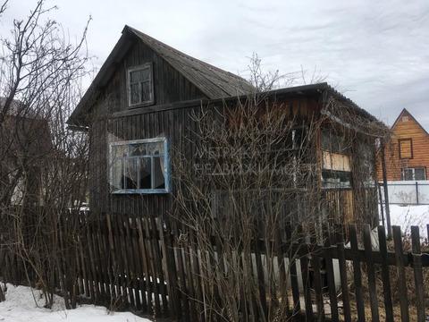 Продажа дома, Тюмень, Тер. СНТ Тополя-1