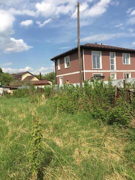 Дом 207 кв.м, Участок 6 сот. , Щелковское ш, 7 км. от МКАД.