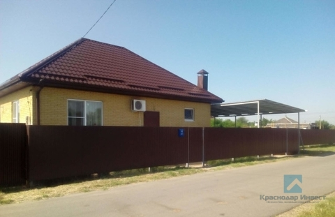 Продажа дома, Краснодар, Улица Адыгейская