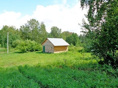 Дом и земельный участок 15 соток в Кардиоцентре.