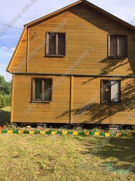 Горьковское ш. 160 км от МКАД, Ставрово, Дача 75 кв. м