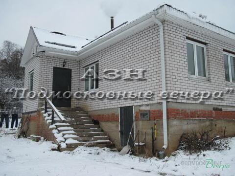 Дмитровское ш. 56 км от МКАД, Ольгово, Дом 101 кв. м