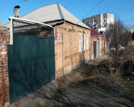 Дом со всеми удобствами в отличном месте Чкаловского