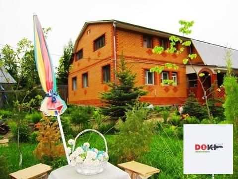 Дом в Егорьевском районе в д.Николо-Крутино