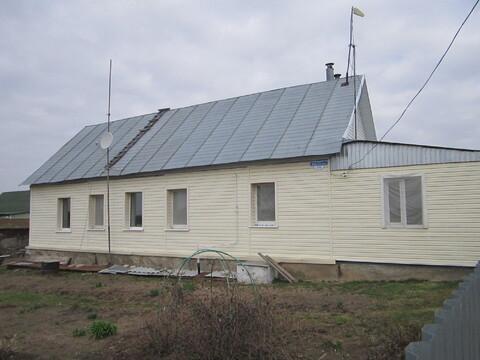 Продается дом в д.Пушкино г.Алексин