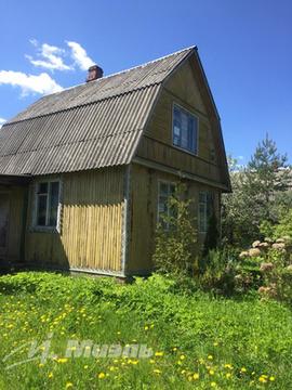 Продается дом, г. Солнечногорск