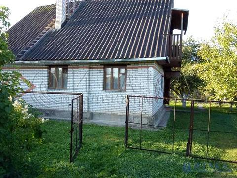Продажа дома, Ивангород, Кингисеппский район, 2-я ул