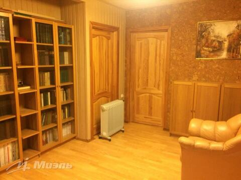 Продажа дома, Ивановка, Воскресенский район