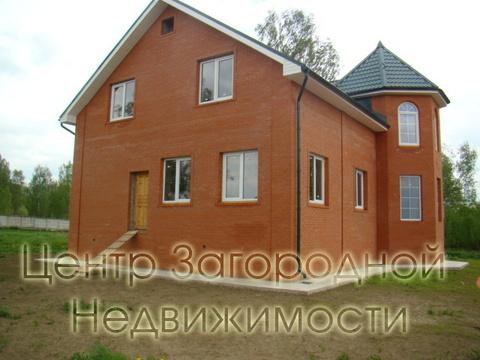Дом, Новорижское ш, Волоколамское ш, 113 км от МКАД, Алферьево д. .
