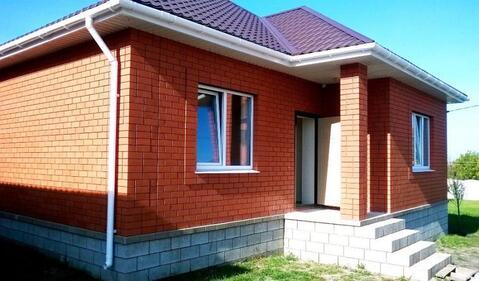 Продажа дома, Белгород, Западный пер.