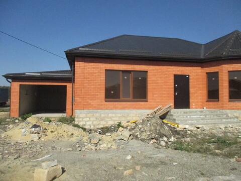 Продажа дома с центральной водой и гаражом