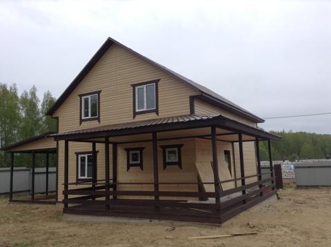 Добротный дом 180 кв м для большой семьи, все коммуникации .