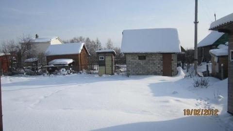 Продается зимняя дача рядом с лесом, озером, ж/д платформой .