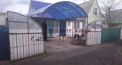 Продажа дома, Старый Оскол, Деревянова пер.