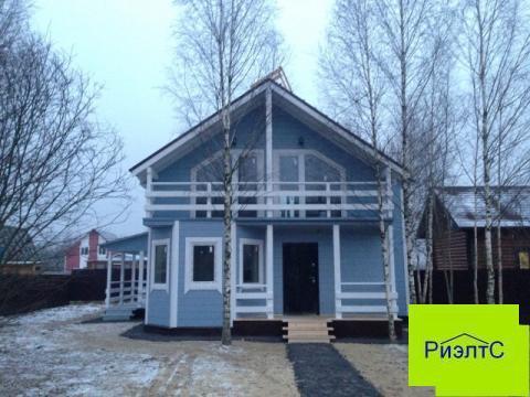 Новый 2-этажный дом, Калужская область, Жуковский район, д.Кривошеино