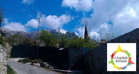 Продам дом 78.0 м? на участке 2.0 сот город Ялта город Алупка спуск Ви