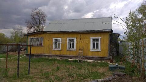 Дом 68 кв.м, Участок 6 сот. , Можайское ш, 11 км. от МКАД.