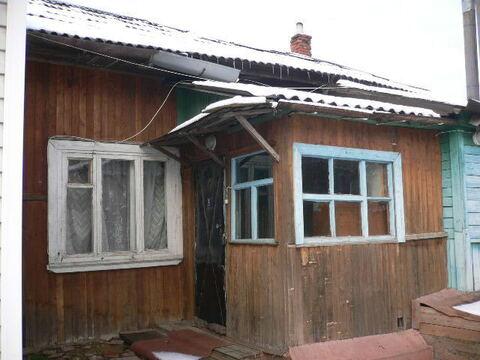Эксклюзив! Продается часть дома в Малоярославце, вся инфраструктура.