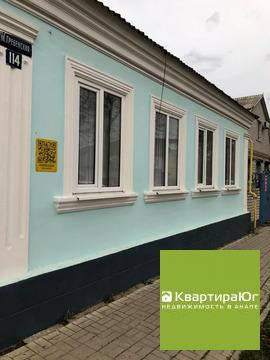 Продажа дома, Анапа, Анапский район, Ул. Чехова