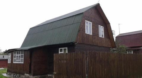 Продается 2х этажная дача 125 кв.м. на участке 6 соток